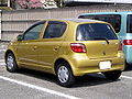 Toyota-vitz 1stzenki-rear.jpg