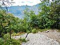 Trail, Sentiero, Wanderweg nach Navene - panoramio (3).jpg