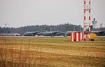 Transall C160 auf Flugplatz Hohn - panoramio.jpg
