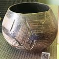 Transdanubian linear pottery period 5400-4000BC IMG 0904 painted vessel.JPG