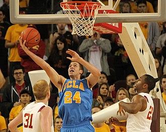 Travis Wear - Wear against USC in 2012