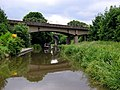 Trent and Mersey Canal at Rugeley, Staffordshire - geograph.org.uk - 1004512.jpg
