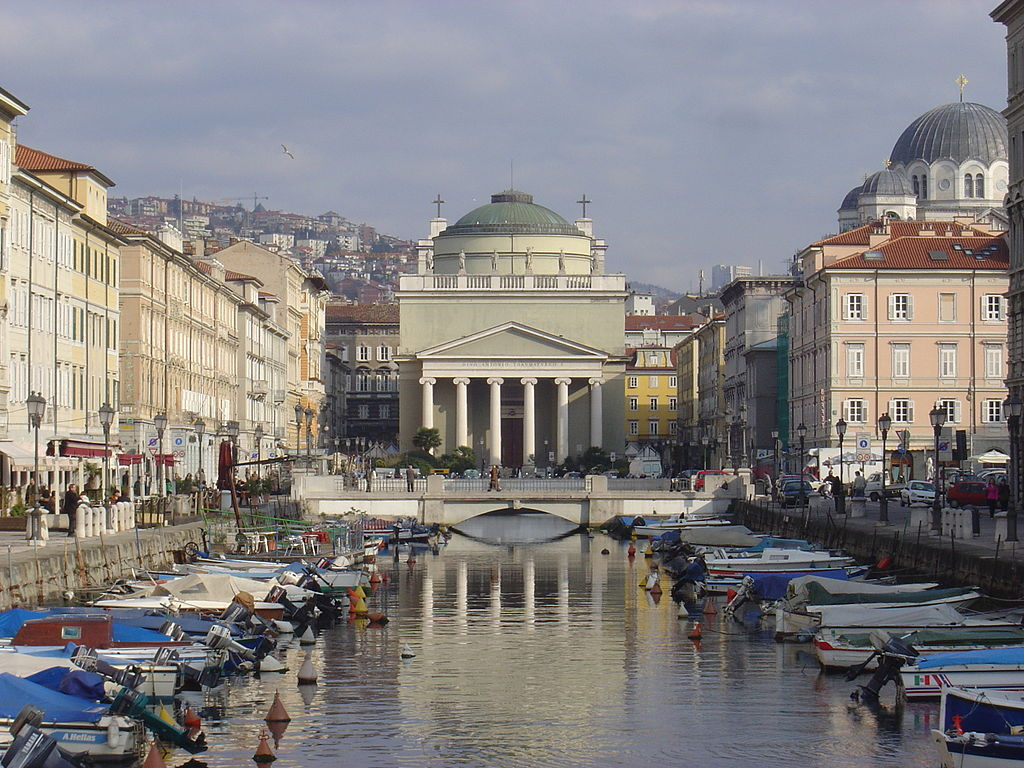 File:Trieste Canal Grande 1.JPG - Wikipedia