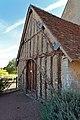 Trizay-les-Bonneval - Eglise Saint-Martin 02.jpg