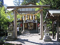 Tsubaki Grand Shrine of America 2007a.jpg