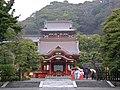 Tsurugaoka Hachimangu Shrine.JPG