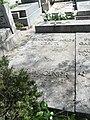 Tumba de Fernando de los Ríos y Gloria Giner de los Ríos, cementerio civil de Madrid..jpg