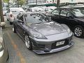 Tuned Mazda RX-8 in Bangkok Thailand.jpg