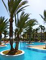 Tunezja, Houda Golf ^ Beach Club Hotel - panoramio (31).jpg