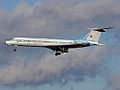 Tupolev Tu-134AK RA-63832 Russia-Air Forces CKL (4081203462).jpg