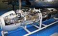 Turboreacteur Junkers type Jumo 109 Musee du Bourget P1020271.JPG