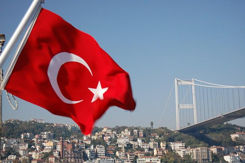 9 интересных фактов о турецком флаге