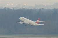 TC-JPO - A320 - Turkish Airlines