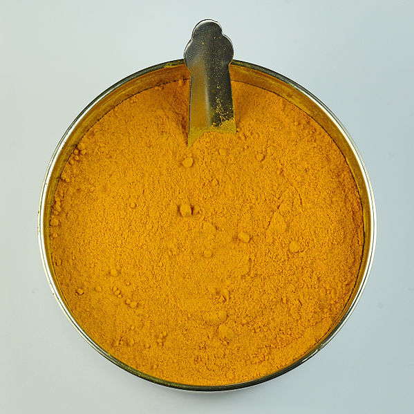Turmeric Powder, wiki