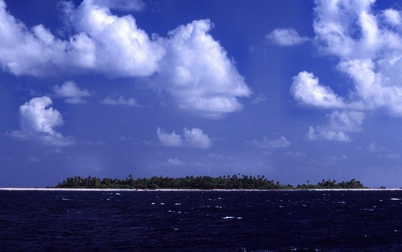 Секс тувалу