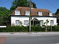 Two cottages on Wigmore Lane, Eythorne - geograph.org.uk - 1527018.jpg