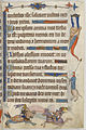 Two knights Jousting - Luttrell Psalter (c.1325-1335), f.82 - BL Add MS 42130.jpg