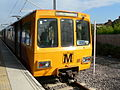 Tyne and Wear Metro train 4089 at South Hylton.jpg