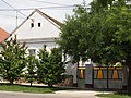 Typical old german house Ruma Syrmia.JPG