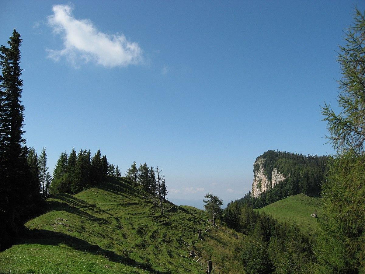 Grazer bergland wikipedia - Rote wand uberstreichen ...