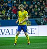 UEFA EURO qualifiers Sweden vs Romaina 20190323 Filip Helander 9.jpg
