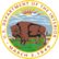 Public Domain Seal of the US Dept. of Interior