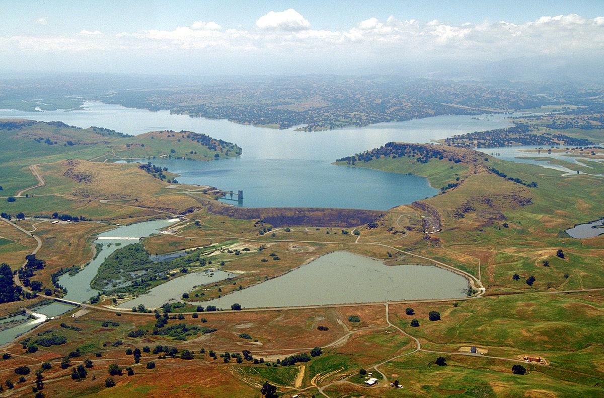 Black Butte Lake - Wikipedia