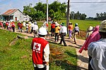 USAID, Red Cross Support Disaster Response Drill in Duy Hoa Commune, Quang Nam Province (8248477405).jpg