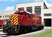 USAX 4635 GP16