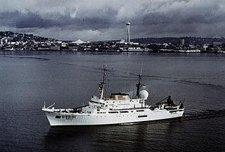 NOAAS <i>Oceanographer</i> (R 101)