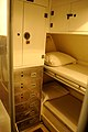 USS Bowfin - Sleeping Quarters (6160894318).jpg