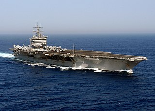 USS <i>Enterprise</i> (CVN-65) Decommissioned US aircraft carrier