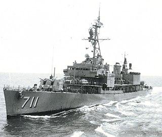 USS <i>Eugene A. Greene</i> family name