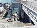 USS Hornet elevator.jpg