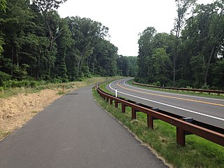 US 202 Parkway Trail