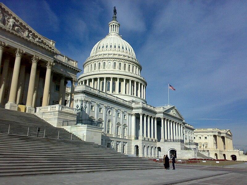 Представители 20 религиозных организаций призвали членов Конгресса «прекратить поощрять антисемитизм»