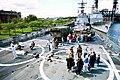 US Navy 020608-N-9022M-001 USS Frederick - visitors tour.jpg