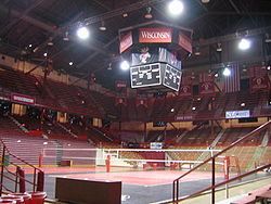 Wisconsin Field House Wikipedia
