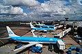Uitzicht panoramaterras Schiphol.jpg