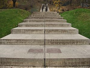 Act on Illegality of the Communist Regime and on Resistance Against It - Memorial to the Victims of Communism in Prague
