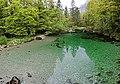 Ukanc - Savica river.jpg