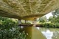 Under the Kingsmead viaduct 2020-08-23.jpg