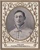 Unglaub, Washington Nationals, baseball card portrait LCCN2007683854.tif