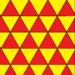 Uniform triangular tiling 121212.png