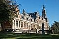 Université Libre de Bruxelles Franklin Rooseveltlaan Brussel 01.jpg