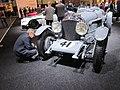 Unknown Racing Bentley No 41 (37856909355).jpg
