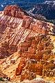 Up over 10,000 feet 0n Utah 148 into Cedar Breaks National Monument - (22785996376).jpg