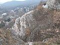 Upper Way from Apáthy Rock, 2017 Nyék.jpg