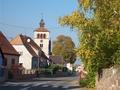 Urschenheim, église St Georges.png