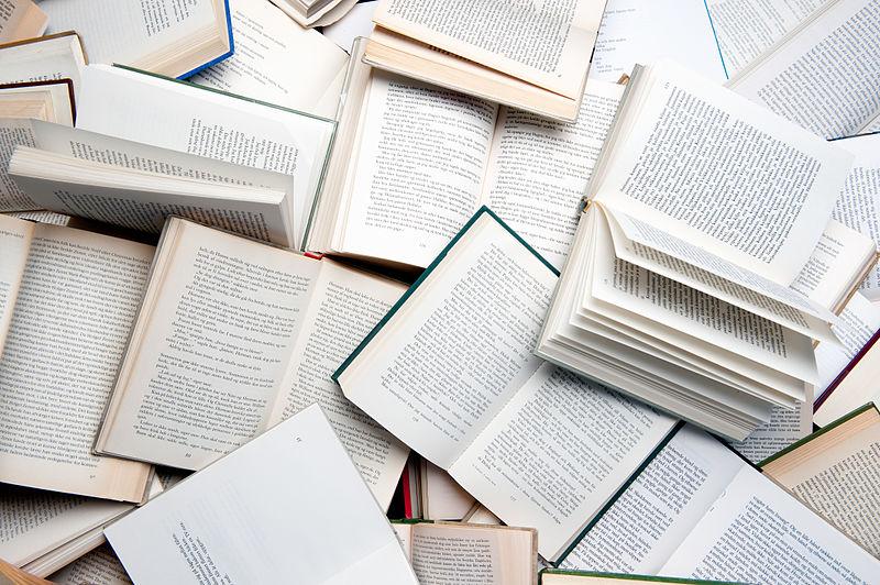 File:Urval av de bocker som har vunnit Nordiska radets litteraturpris under de 50 ar som priset funnits (3).jpg